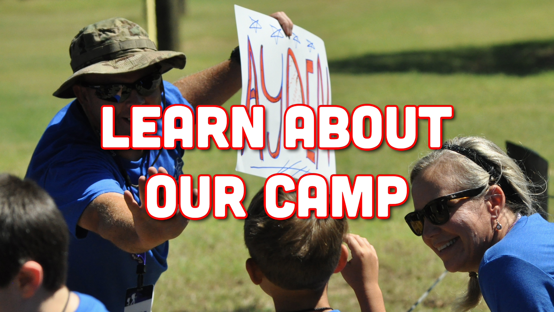 Learn About Our Camp